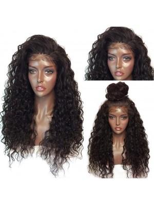 Magic Love Hair 360 Wig Pre Plucked Natural Color Human Hair wigs(MAGIC0135)