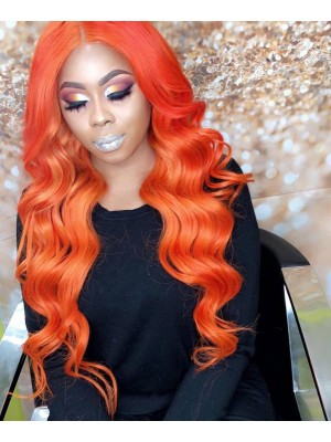 Magic Love Pre Plucked Lace Front Wig & Full Lace Wig Factory Stock Loose wave Human Hair wigs (MAGIC086)