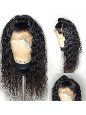 Magic Love Pre Plucked Factory Stock Natural Color  Human Hair wigs(MAGIC0139)