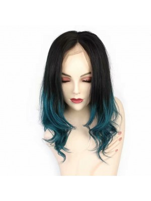 Magic Love Pre Plucked  Lace Wig Factory Stock Color  Human Hair Wigs (MAGIC063)