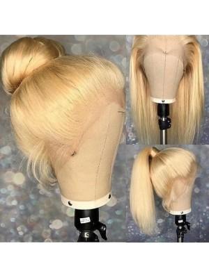 Magic Love Hair 360 Wig Pre Plucked Color 613 Human Hair wigs(MAGIC0116)