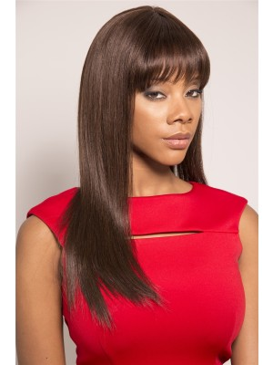 Magic Love Human Virgin Hair Full Machine Wigs For Woman Free Shipping(Magic0537)
