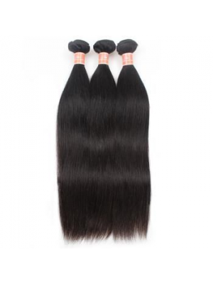Magic Love Human Virgin Hair 40 Inches Hair Bundles High Quality Natural Black Color Straight In Stocks  Free Shipping (MAGIC0271)