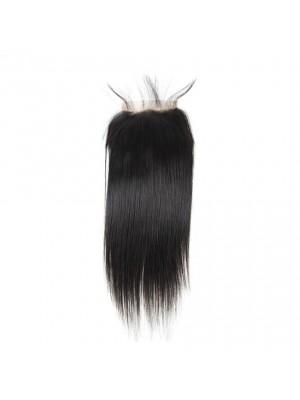 Magic Love Hair Braziian Virgin Hair  Free style Lace closure