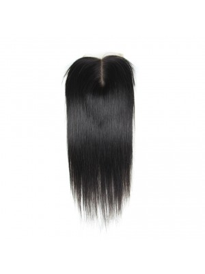 Magic Love Lace closure  with Baby Hair 100%Unprocessed Virgin Hair