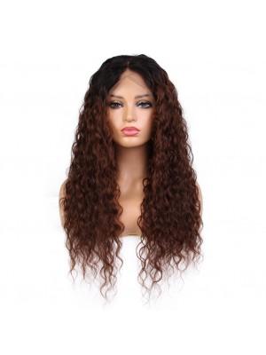 Magic Love 360 Circular Lace Wigs for Black Women Brazilian Virgin Human Hair (MAGIC008)