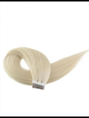 Magic Love Hair 100% Human Hair Weft #60 color